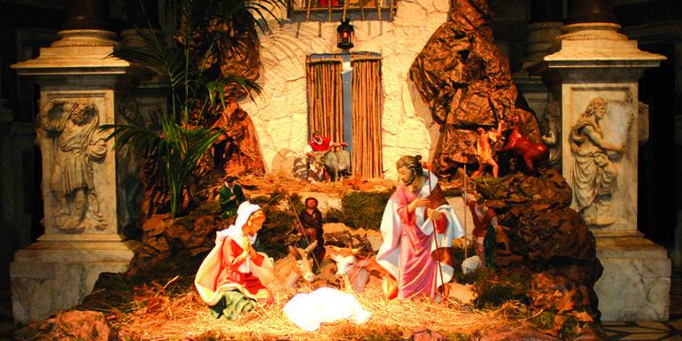 Immagini Del Santo Natale.Celebrazioni Dell Arcivescovo Nel Santo Natale E All Inizio
