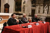 "Conferenza di Cattedrale Aperta su ""La città ideale"" - GUARDA IL VIDEO"