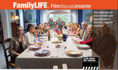 """Family life – film discussi insieme"" al Club Amici del Cinema"