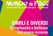 Mondo in Pace a Palazzo Ducale