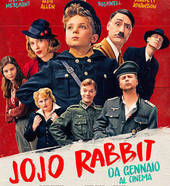 Al cinema - Jojo Rabbit